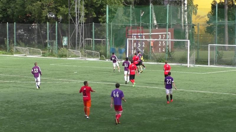 СПК Sound Park 5 0 FRT Полный матч
