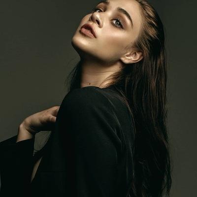 Yana Solovey