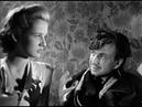 Ингмар Бергман. Кризис / Kris (1946). Первый фильм Ингмара Бергмана
