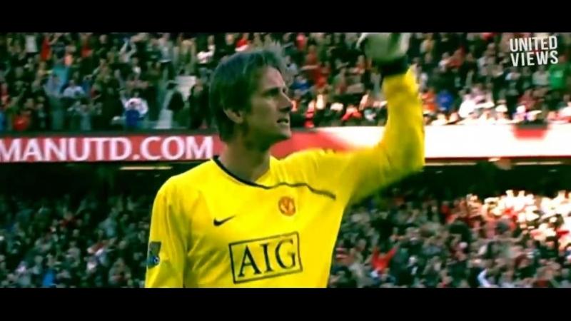 Peter Schmeichel vs Van Der Sar vs David De Gea best saves _ Who is the best Manchester United _ HD