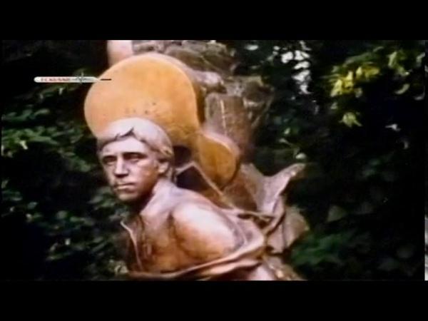 ДЕВЯТЬ ЛЕТ С ЭКСТРАСЕНСАМИ 1989 г КИЕВНАУЧФИЛЬМ часть 2
