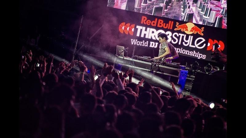 DJ CARLO ATENDIDO - WORLD DJ CHAMPIONSHIP MIX