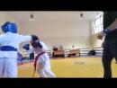 Областной отборочный турнир по рукопашному бою