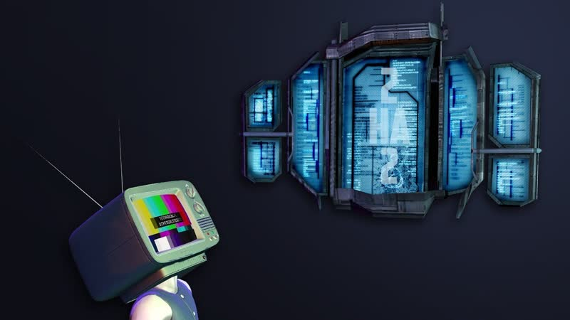 [Шурик | ShurikWorld] ДВА на ДВА | Изобретения (Garry's Mod)