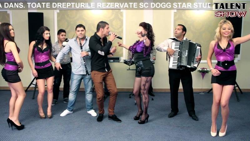 ALEX DIN APARATORI - ESTI DULCE CA ZAHARUL (TALENT SHOW)
