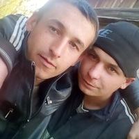 Анкета Станислав Макаров