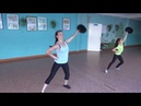 09 06 19 Tver Youth Ballet Академия СК Балета JAZZ урок фрагмент