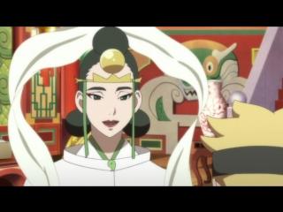 [Rain.Death] Боруто: Новое поколение Наруто 75 серия  / Boruto: Naruto Next Generations