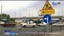В центре Пензы ремонт на теплотрассе парализовал автомобильное движение