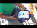 Краткое ознакомление с контроллером заряда для солнечных панелей ML4860