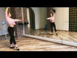 Боди Балет в СПБ Svet.lo Dance Studio
