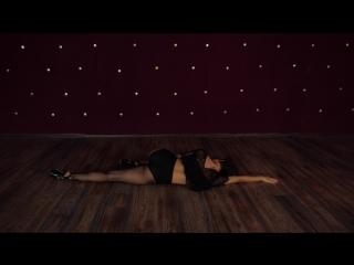 Solo improvisation i avgusta volchenkova i beth hart - love is a lie