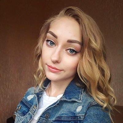 Ирина Тевяшова
