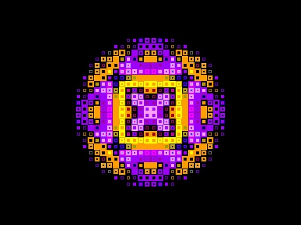 Wonderball aka Happy Birthday Diver - introspecTriebkraft (noflic) [zx spectrum AY Music Demo]