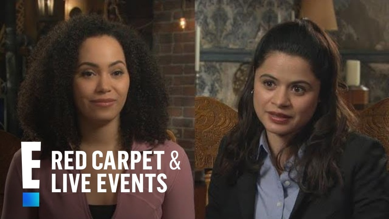 Charmed Reboot Will Explore All Types of Witchcraft | E! Red Carpet Live Events