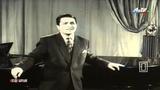 Resid Behbudov - Kucelere su sepmisem ( xalq mahnisi ) Рашид Бейбутов