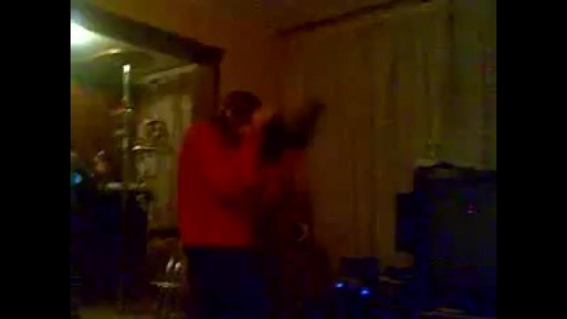 пьяные танцы дикого племени Амазонки