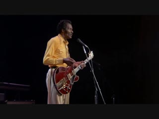 Chuck Berry Julian Lennon - Johnny B. Goode - Internet El Mate