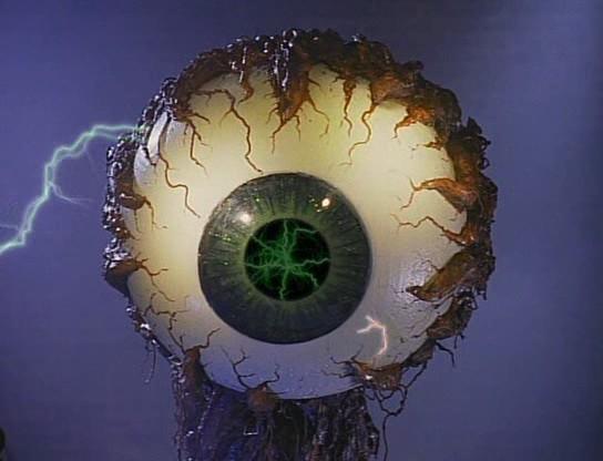 Перекресток 2 (Глаз кондуктора)
