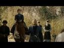 Силахтар катает сына Гевхерхан на лошади/Великолепный Век Кесем