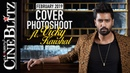 Cine Blitz Feb 2019 Cover Photoshoot ft. Vicky Kaushal | Behind the Scenes