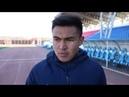 Батыр Кудайбердинов: «Все голы были забиты благодаря командной игре»
