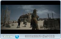 Хан Соло: Звёздные войны. Истории / Solo: A Star Wars Story (2018) | UltraHD 4K 2160p