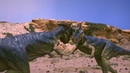 Was a Pachycephalosaurus' Head Tougher Than a Helmet Deadly Dinosaurs Earth Unplugged