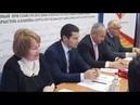 Директор Ресурсного центра Габисов А.Г. рассказал о деятельности центра