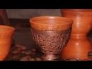 В старину крымские татары использовали подставки для кофейных чашек