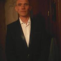 Анкета Евгений Шарафутдинов