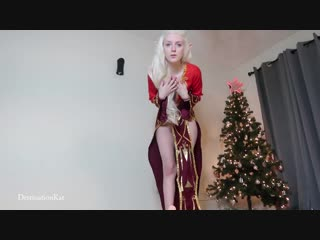 Original - elf (destinationkat) [solo pov hentai toy uncesored porno sex erotic cosplay]