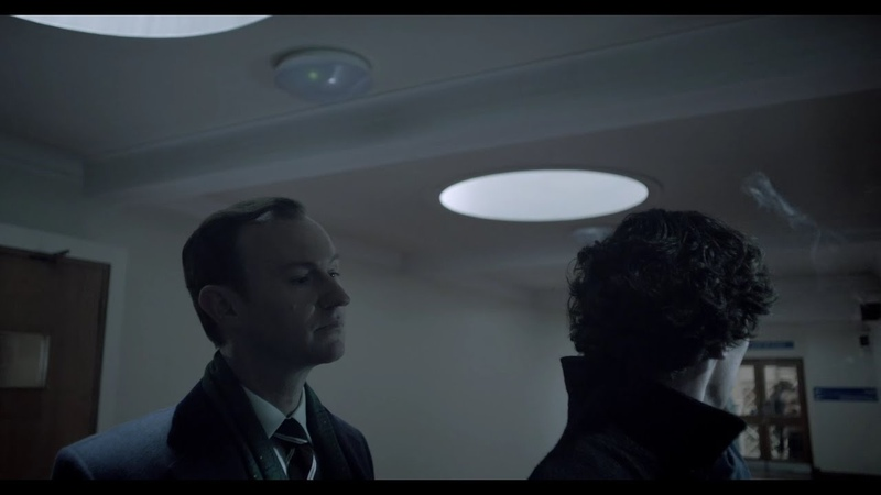 Sherlock - Caring is not An Advantage [NO ONE]