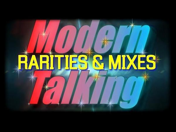 Modern Talking - Rarities New Vers.-2