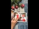 Свадебная фотокнига Эконом 2115 для родственников