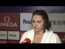 Виталина Симонова: «Разложилась по силам, лучше чем на Чемпионате России и сборах!»