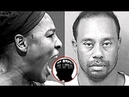 Archive : Super-athlètes sous Contrôle Mental - Serena Williams & Tiger Woods