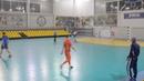 ЦСКА Памир 9-6 Факел. Futsal 2018/2019. 16.01.2019