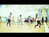 Детские группы. Танцуй от Сердца