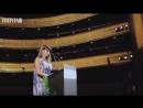El discurso íntegro de Penélope Cruz en la fiesta Vanity Fair