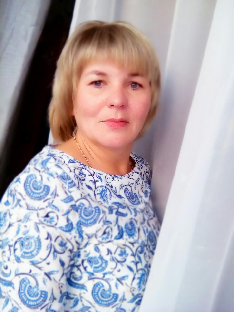 Svetlana, 43, Pudozh