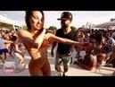 El Tiguere Wandaisha - Salsa social dancing Summer Sensual Days 2018