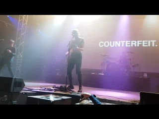PARALYSED_-_Counterfeit._LIVE_at_ELBENWALD_Festival_18