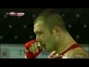 Энтони Джошуа - Михай Нистор. 2011 год. 1/4 финала чемпионата Европы в Анкаре.