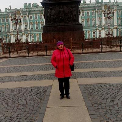 Наталья Полепишина