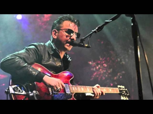 Richard Hawley - Leave Your Body Behind You (Acoustic Live on 6Music)