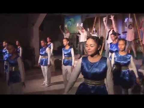 Libre Soy (Barak) - Danza y Mimo