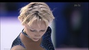 [HD] Maria Butyrskaya - 17 Moments of Spring 2000/2001 GPF - Round 1 Free Skating