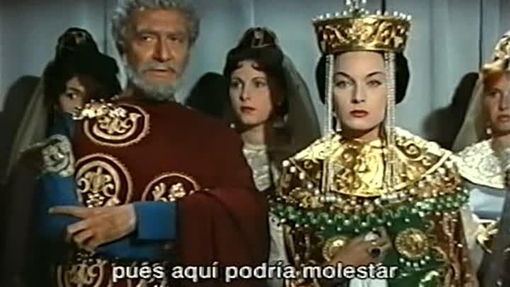 Teodora, Emperatriz de Bizancio 1954, Ricardo Freda
