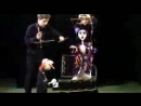 Marionette Show - Decadence